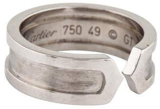 Cartier Logo Ring