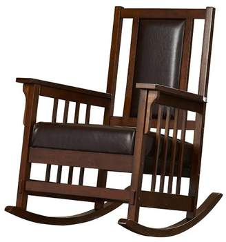 Co Darby Home Netta Rocking Chair