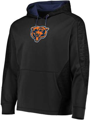 Majestic Men's Chicago Bears Armor Hoodie