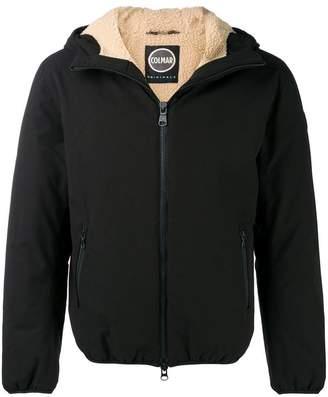 Colmar hooded zipped jacket