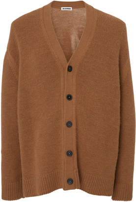 Jil Sander Oversized Cardigan Sweater