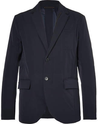Ermenegildo Zegna Slim-Fit Shell Jacket