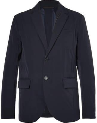 Ermenegildo Zegna Slim-Fit Shell Jacket