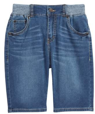 Levi's R Super Chill Denim Shorts