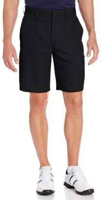 Louis Raphael Men's Flat-Front Golf Short