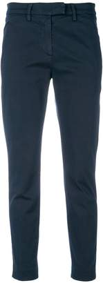 Dondup slim-fit trousers