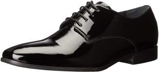 Gordon Rush Men's Manning Tuxedo Oxford