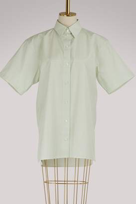 Victoria Beckham Short-sleeved shirt