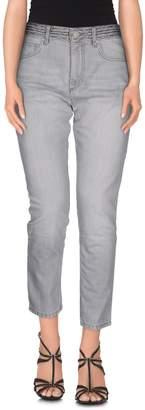 Etoile Isabel Marant Denim pants - Item 42479627