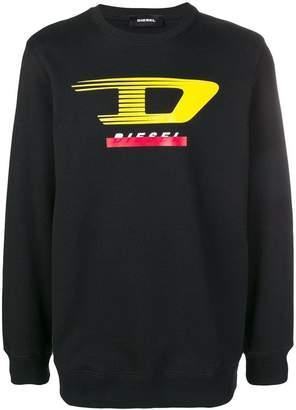Diesel Gir y4 sweatshirt