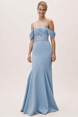 Anthropologie Shelly Wedding Guest Dress