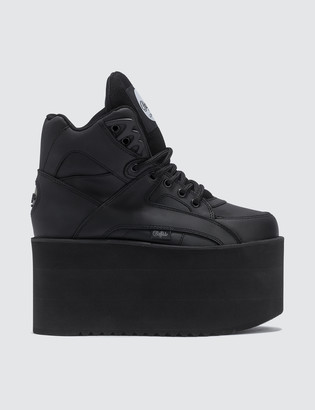 Buffalo London High Tower Sneakers