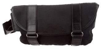 4967cc27cc5 Gucci Waist Bag - ShopStyle