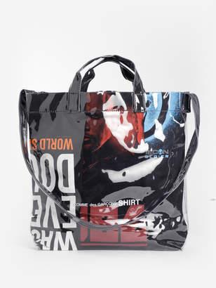 Comme des Garcons Tote Bags