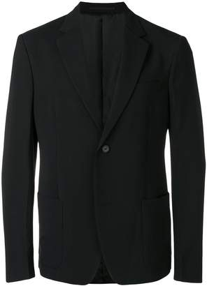 Prada slim-fit blazer