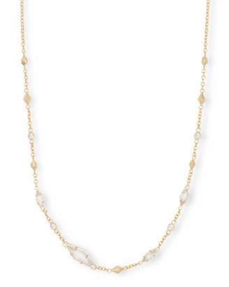 Kendra Scott Debra Choker Necklace