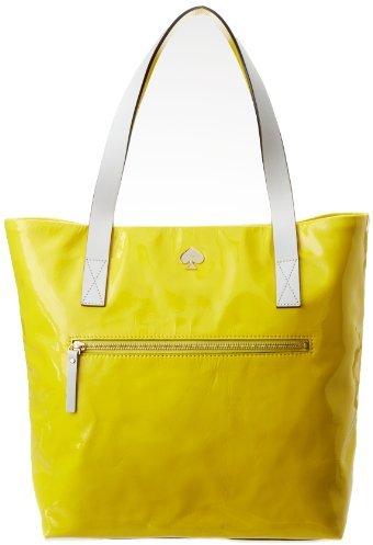Kate Spade Zip Bon Shopper PXRU4116 Shoulder Bag