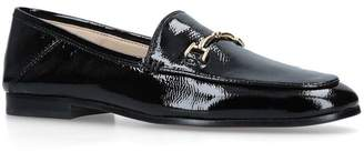 Sam Edelman Patent Leather Loraine Loafers