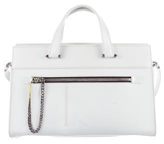 Barbara BuiBarbara Bui Leather Penny Lane Bag