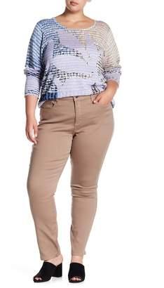 NYDJ Alina Leggings Pants (Plus Size)