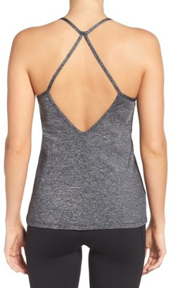 Women's Nike Tuned Cool Tank Top $45 thestylecure.com