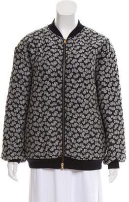 Stella McCartney Casual Bomber Jacket