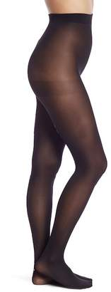 Pretty Polly Jewel Back Seam Tights