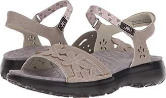 Jambu JBU by Women's Wildflower Sandal