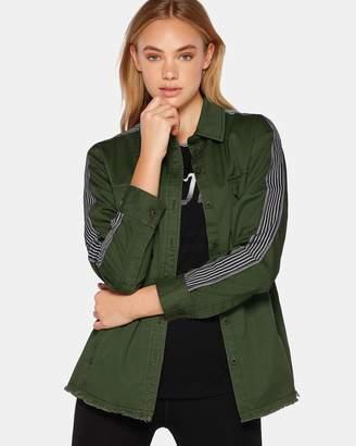 Lorna Jane Jasper Long Sleeve Jacket