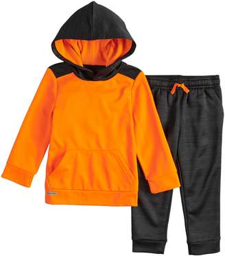 57c306241d38 ... Toddler Boy Jumping Beans Active Pullover Hoodie   Pants Set