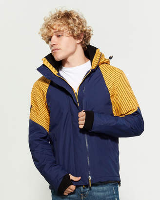 Superdry Arctic Intron Hooded Windcheater Jacket