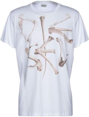 Diesel T-shirts - Item 12235650EM