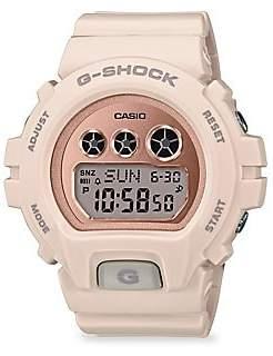 G-Shock Pink Digital Watch