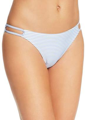 Vince Camuto Side Binding Bikini Bottom
