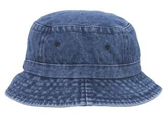 Cameo Pigment Dyed Bucket Hat