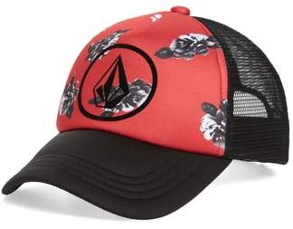 Volcom Tagurit Trucker Hat