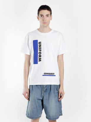 Sacai T-shirts