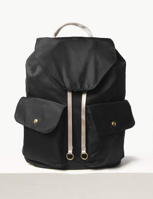 Marks and Spencer Nylon Rucksack