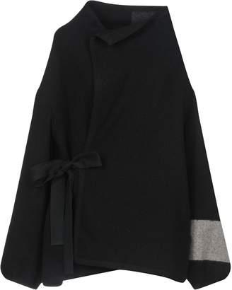 Yohji Yamamoto Jackets