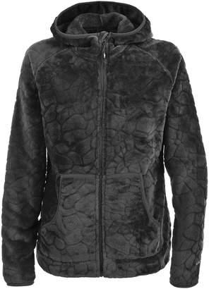 Trespass Womens/Ladies Lux Full Zip Fleece Jacket (XL)