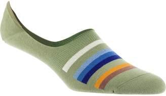 Pendleton National Park Moc Sock