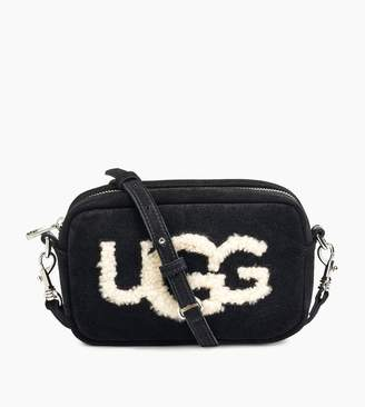 UGG Janey Sheepskin Crossbody