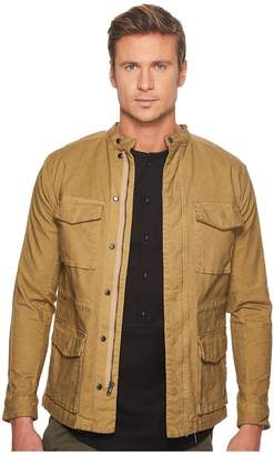 Publish Denzel Cargo M-65 Jacket Men's Coat