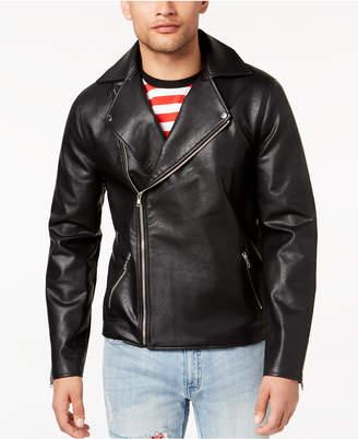 Moto Jaywalker Men's Skull Jacket