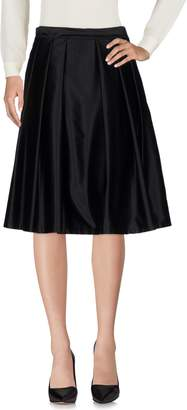 Kate Knee length skirts