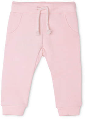 Sprout NEW Girls Essential Trackpant - Pale Pink Lt Pink