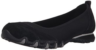 Skechers Women's Bikers Skims Flat $31.81 thestylecure.com