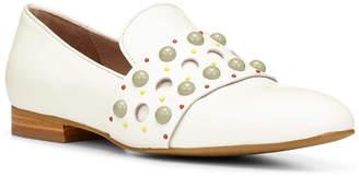 Donald J Pliner Lin Leather Loafer