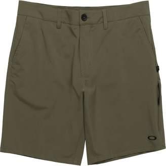 Oakley Link Hybrid 20in Short - Men's