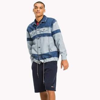 Tommy Hilfiger Oversized Denim Trucker Jacket